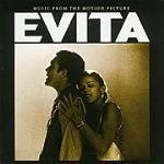 Evita (Colonna sonora)