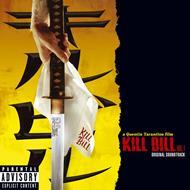 Kill Bill vol.1 (Colonna sonora)