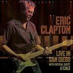 Live in San Diego (with Special Guest J.J. Cale)