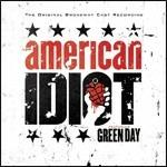 Green Day. American Idiot (Colonna sonora) (Original Broadway Cast Recording) - CD Audio