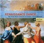 Danseryes. Danze del Rinascimento