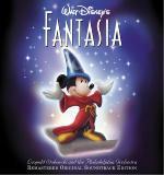 Fantasia (Colonna sonora) (Remastered Edition) - CD Audio di Leopold Stokowski,Philadelphia Orchestra