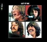 Let it Be (Remastered Digipack)