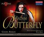 Madame Butterfly (Cantata in inglese)