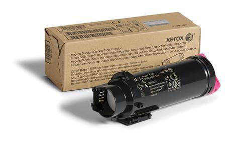 Xerox Cartuccia toner Magenta a Standard da 1.000 pagine per Phaser 6510 / WorkCentre 6515 (106R03474)