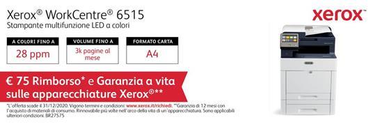 Xerox Cartuccia toner Magenta a Standard da 1.000 pagine per Phaser 6510 / WorkCentre 6515 (106R03474) - 4