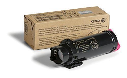 Xerox Cartuccia toner Magenta a Standard da 1.000 pagine per Phaser 6510 / WorkCentre 6515 (106R03474) - 3