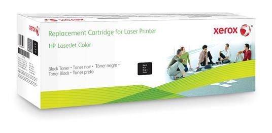 Xerox Cartuccia toner nero. Equivalente a HP CF281A. Compatibile con HP LaserJet M604, LaserJet M605, LaserJet M606, LaserJet M625, LaserJet M630