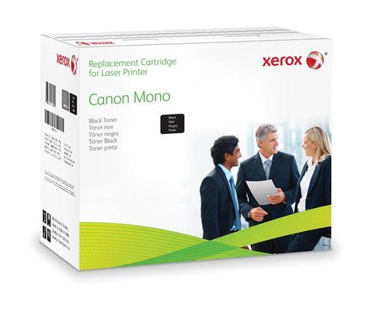 Xerox Cartuccia toner nero. Equivalente a Canon 3484B002 / CTG-725. Compatibile con Canon i-SENSYS LBP6000, i-SENSYS LBP6020, i-SENSYS LBP6030, i-SENSYS MF3010
