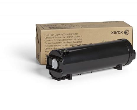 Xerox Cartuccia toner Nero da 46700 pagine per VersaLink B600 / B610 / B605 / B615 (106R03944) - 4