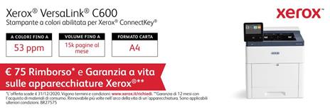 Xerox Cartuccia toner Magenta da 16.800 pagine per VersaLink C600 (106R03921) - 2