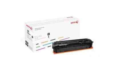 Xerox Cartuccia toner giallo. Equivalente a HP CF542X. Compatibile con HP LaserJet Pro M254, LaserJet MFP M280, LaserJet MFP M281