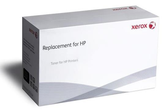 Xerox Cartuccia toner magenta. Equivalente a HP CE413A. Compatibile con HP Colour LaserJet M351A, Colour LaserJet M375MFP, Colour LaserJet M451, Colour LaserJet M475 MFP