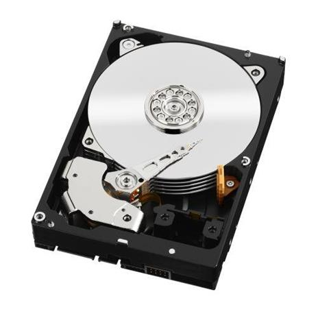 "Western Digital Black 3.5"" 1000 GB Serial ATA III - 5"