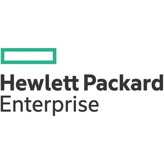 """Hewlett Packard Enterprise 870213-B21 contenitore di unità di archiviazione 2.5"""" Enclosure HDD"""
