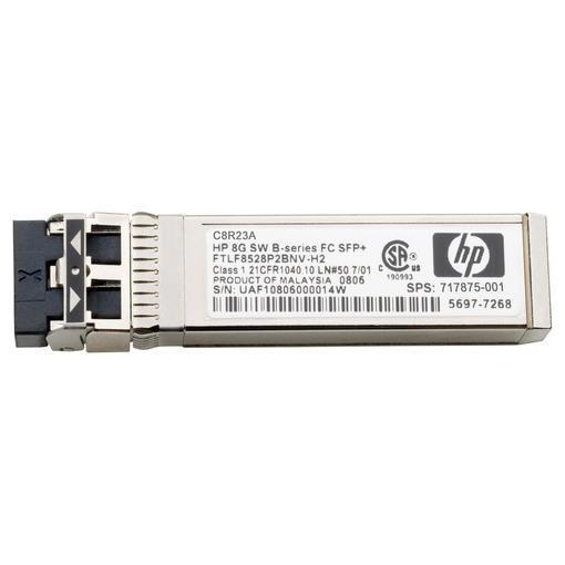 Hewlett Packard Enterprise C8R25B modulo del ricetrasmettitore di rete Fibra ottica 10000 Mbit/s SFP+ 850 nm