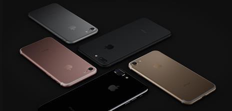 iPhone 7 Plus 4G 256Gb Nero Apple Smartphone - 2