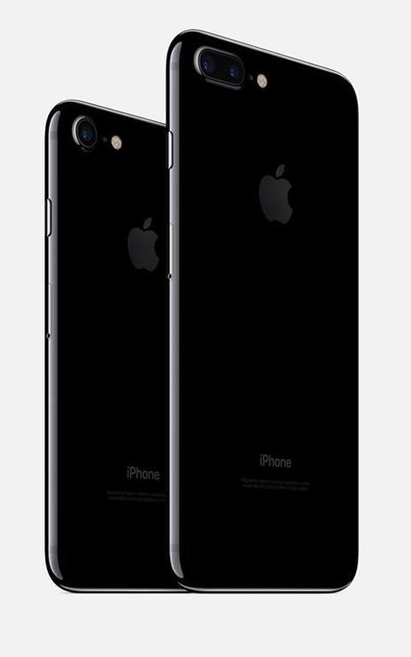 iPhone 7 Plus 4G 256Gb Nero Apple Smartphone - 3