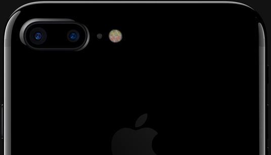 iPhone 7 Plus 4G 256Gb Nero Apple Smartphone - 4