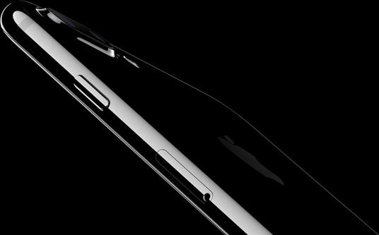 iPhone 7 Plus 4G 256Gb Nero Apple Smartphone - 5
