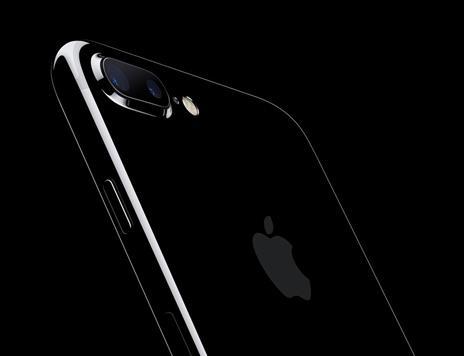 iPhone 7 Plus 4G 256Gb Nero Apple Smartphone - 6