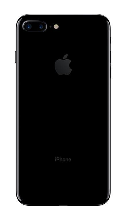 iPhone 7 Plus 4G 256Gb Nero Apple Smartphone - 7