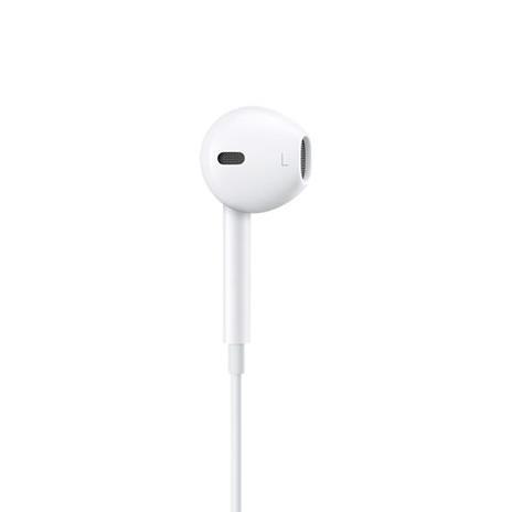 Apple EarPods Cuffia Auricolare Bianco - 2