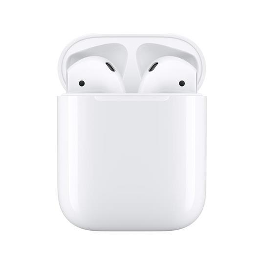 Apple AirPods (2nd generation) AirPods auricolari true wireless (versione 2019)