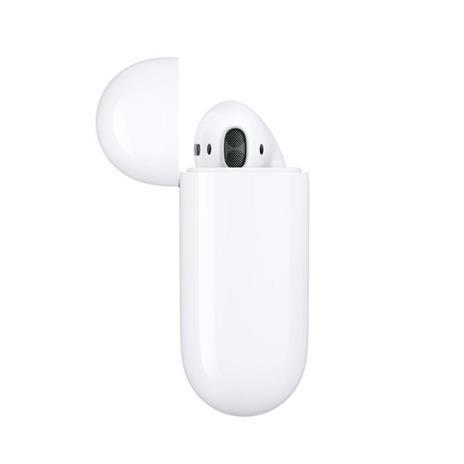 Apple AirPods (2nd generation) AirPods auricolari true wireless (versione 2019) - 2