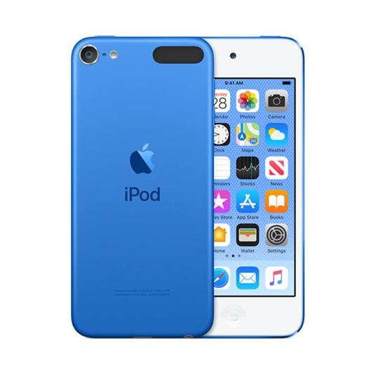Apple iPod touch 32GB Lettore MP4 Blu
