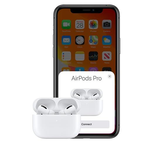 Apple AirPods Pro Cuffia Auricolare Bianco - 5