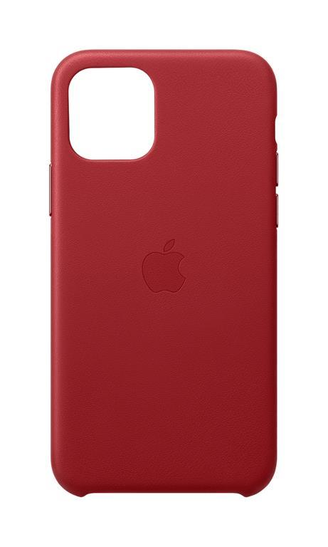 Apple Custodia in pelle per iPhone 11 Pro - (PRODUCT)RED