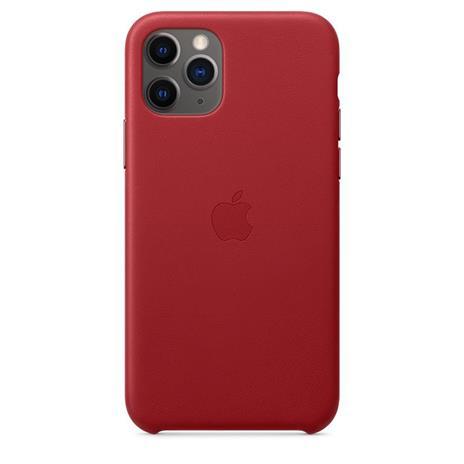 Apple Custodia in pelle per iPhone 11 Pro - (PRODUCT)RED - 2