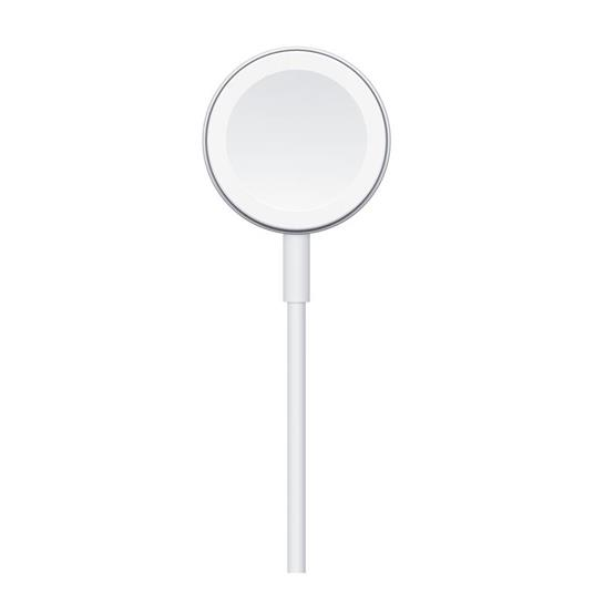 Apple MX2G2ZM/A accessorio per smartwatch Cavo di carica Bianco - 2