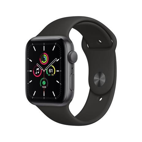 Apple Watch SE OLED 44 mm Grigio GPS (satellitare)