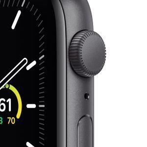 Apple Watch SE OLED 44 mm Grigio GPS (satellitare) - 7