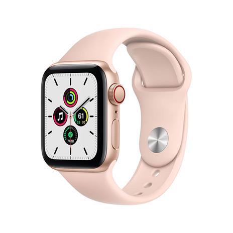 Apple Watch SE OLED 40 mm Oro 4G GPS (satellitare)