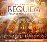 Requiem. Grande messe des mort