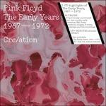 The Early Years 1967-1972 Cre/ation (Digipack)