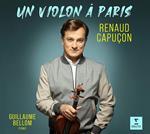 Un violon. Paris