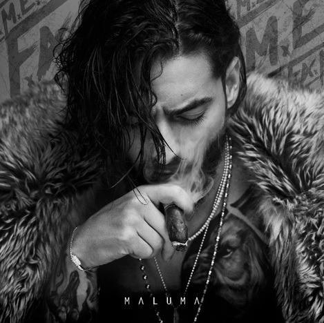F.A.M.E. - CD Audio di Maluma