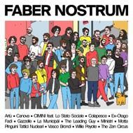 Faber Nostrum. Tributo a Fabrizio De André