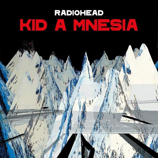 Kid A Mnesia - Vinile LP di Radiohead