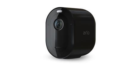 Arlo Pro 3 Telecamera di sicurezza IP Interno e esterno Capocorda 2560 x 1440 Pixel Soffitto/muro
