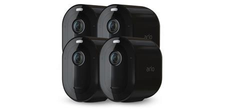 Arlo Pro 3 Telecamera di sicurezza IP Interno e esterno Capocorda 2560 x 1440 Pixel Soffitto/muro - 2