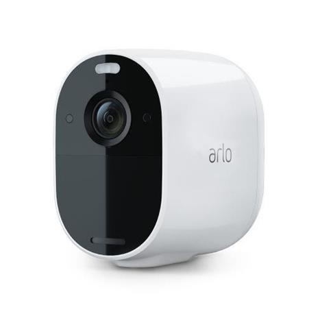Arlo Essential Spotlight Telecamera di sicurezza IP Interno e esterno Scatola Soffitto/muro