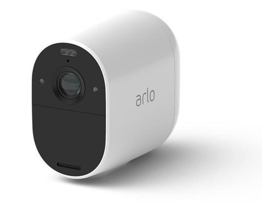Arlo Essential Spotlight Telecamera di sicurezza IP Interno e esterno Scatola Soffitto/muro - 2