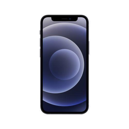 """Apple iPhone 12 mini 13,7 cm (5.4"""") Doppia SIM iOS 14 5G 64 GB Nero"""