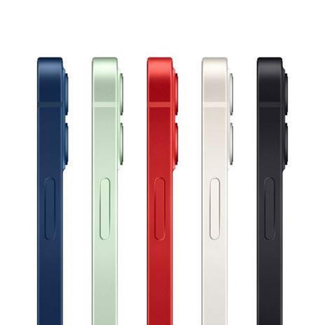 """Apple iPhone 12 mini 13,7 cm (5.4"""") Doppia SIM iOS 14 5G 64 GB Nero - 2"""