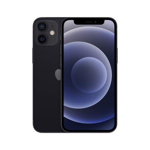 """Apple iPhone 12 mini 13,7 cm (5.4"""") Doppia SIM iOS 14 5G 64 GB Nero - 3"""